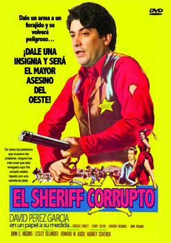 David Perez en el Sheriff Corrupto