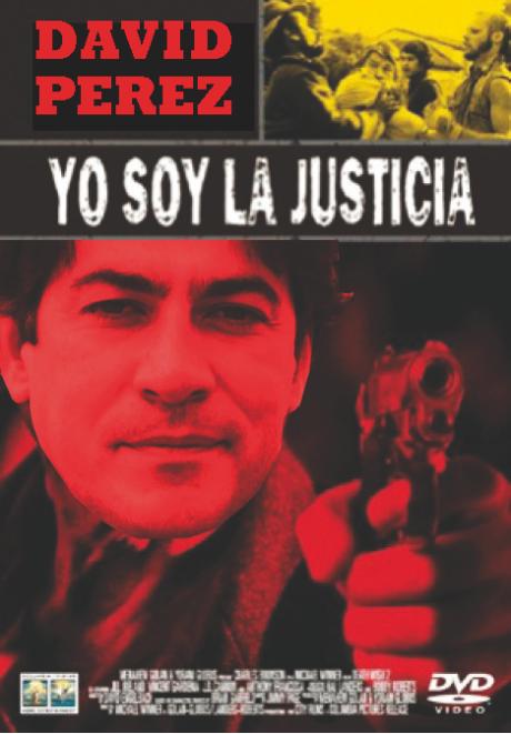 Yo soy la justicia
